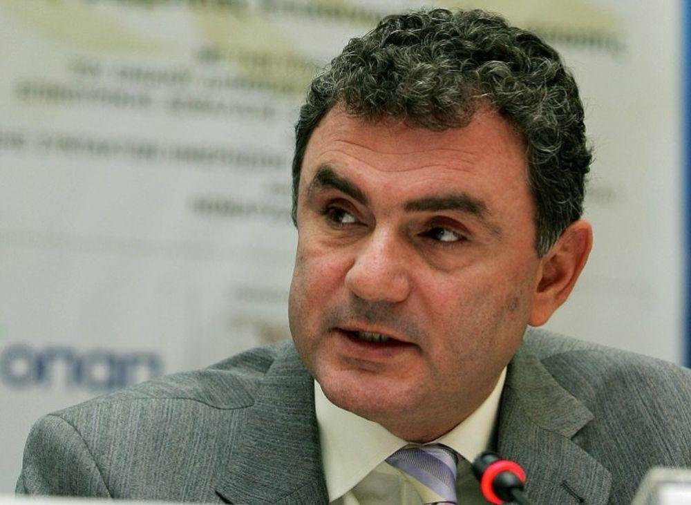 Ο Χρ. Σωτηρακόπουλος στο Onsports