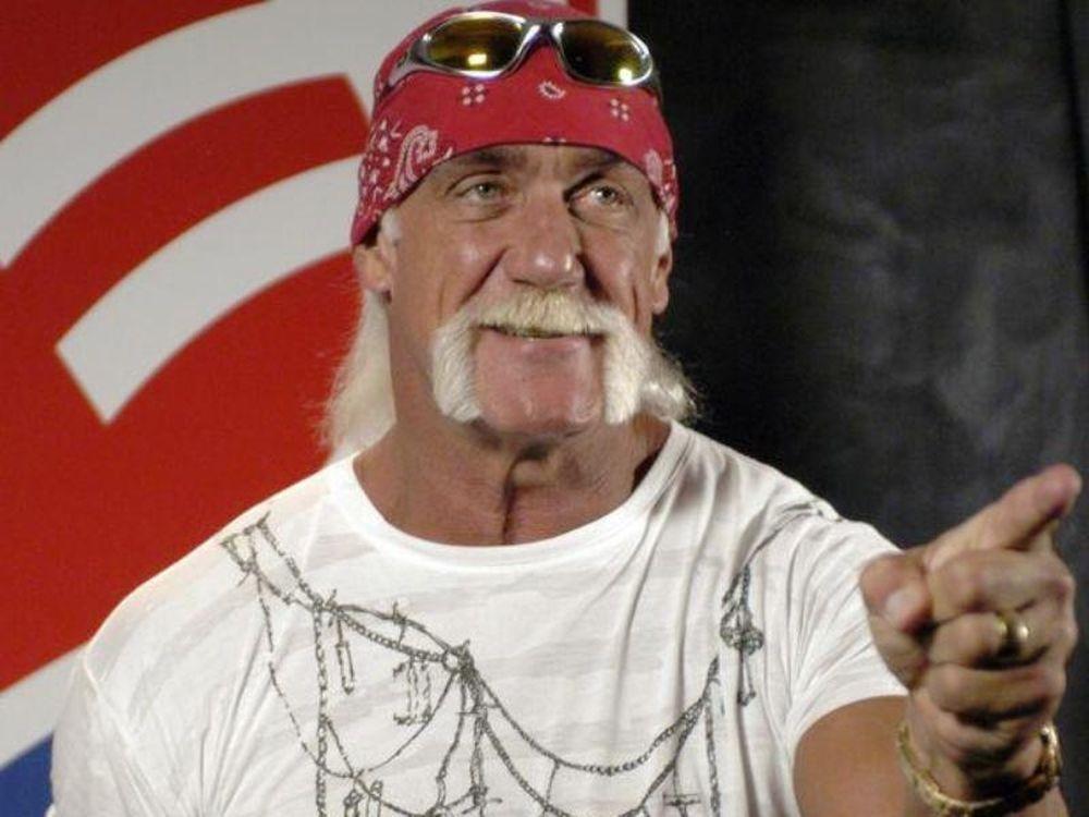 Στα δικαστήρια ο Hulk Hogan