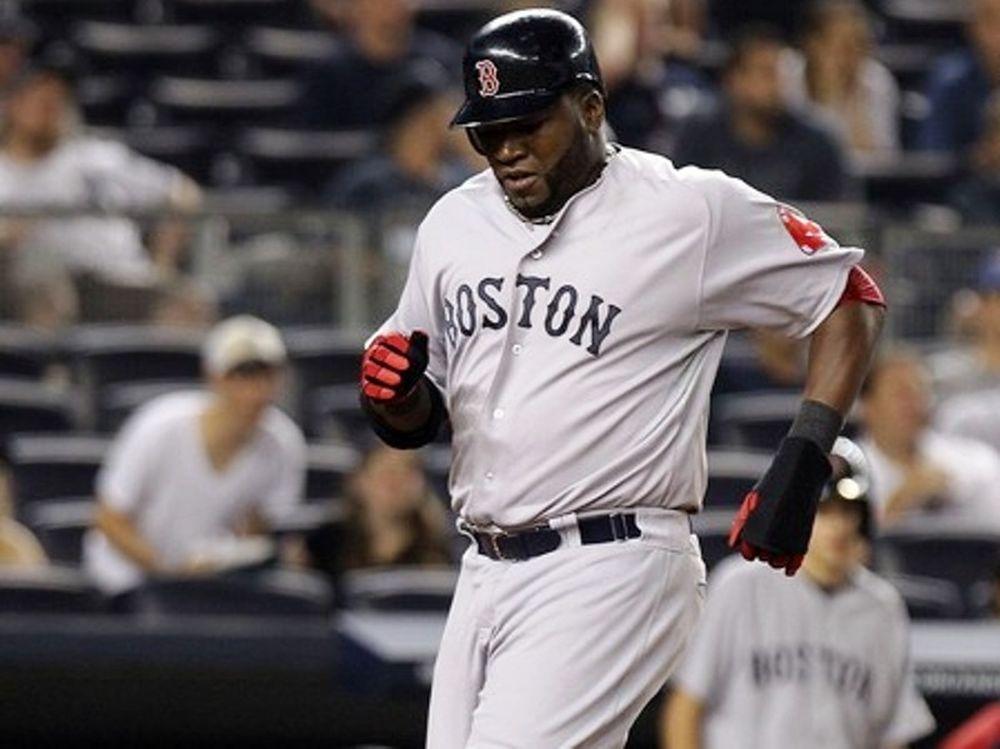 «Καθάρισαν» οι Red Sox