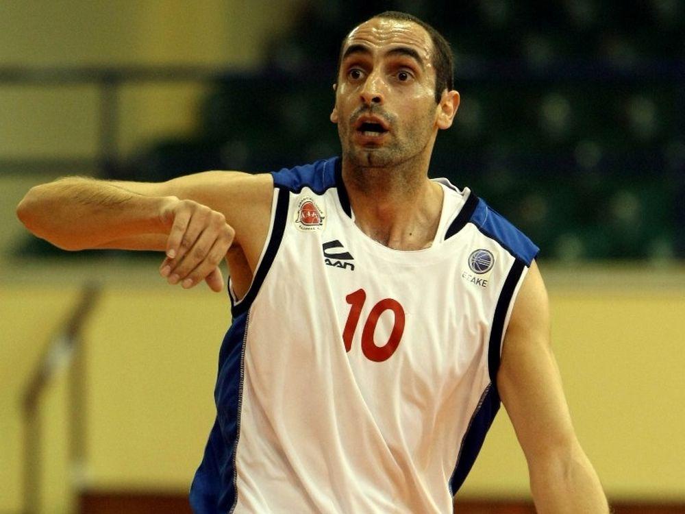 Παπαδόπουλος: «Ήταν τιμή μας»