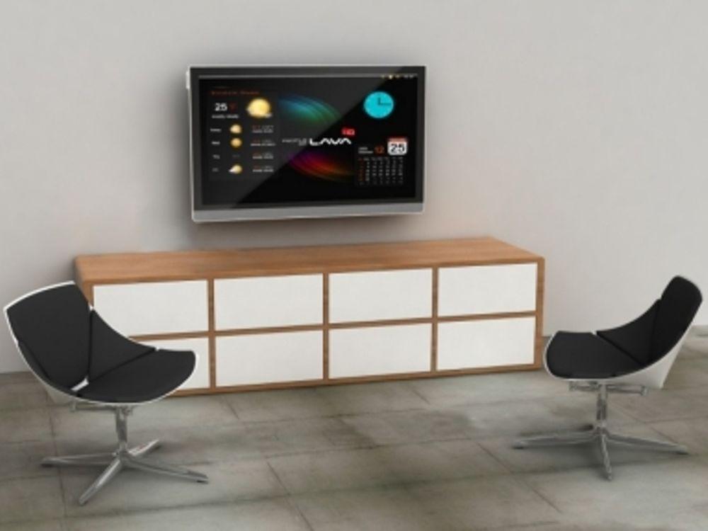 Τηλεόραση με Android