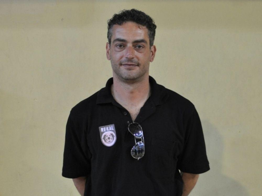 Βασσάλος: «Μας ταιριάζει το Futsal»