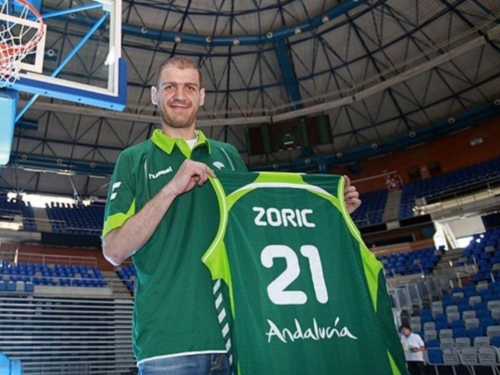 Το περίμενε ο Ζόριτς!