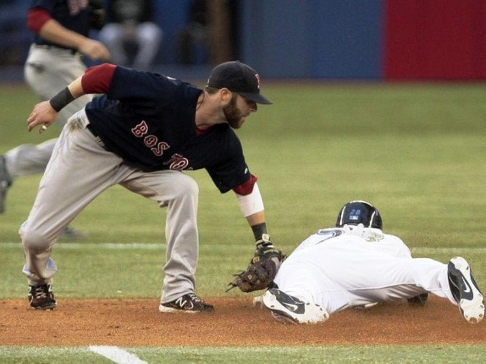 Οι καλοί Red Sox, οι… κακοί Angels