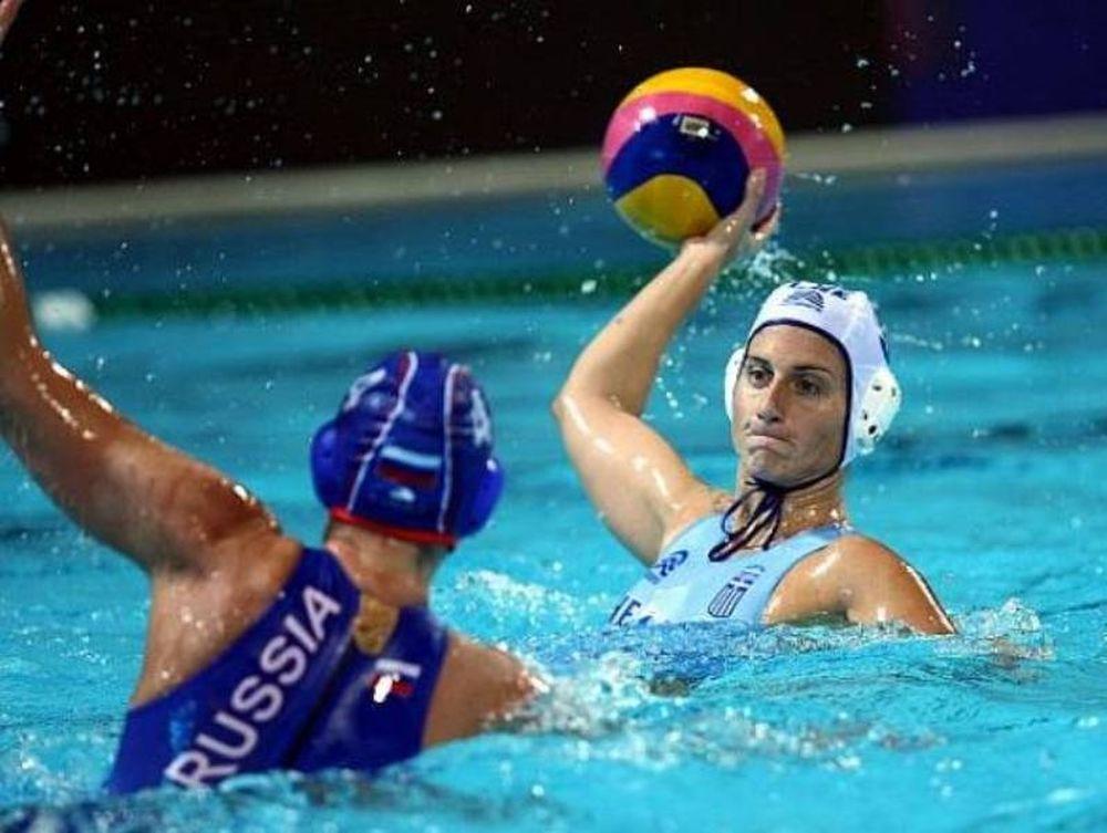 «Μεγάλος στόχος η Ολυμπιάδα»