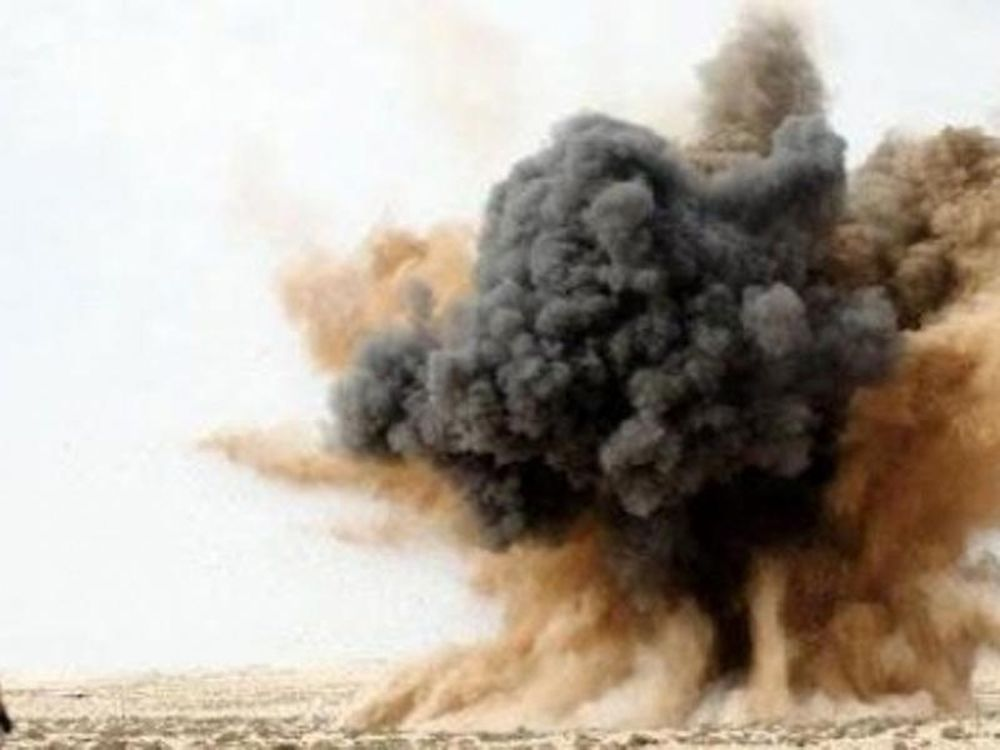 «Σφυροκόπημα» στη Λιβύη