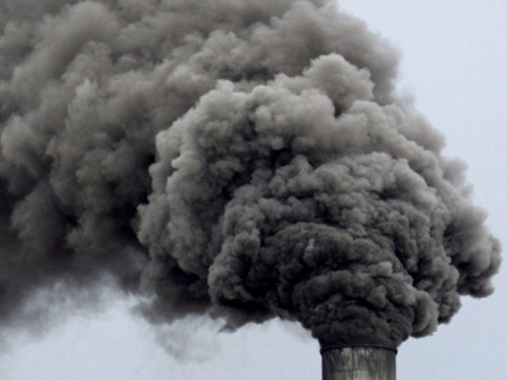Συμφέρει ο φόρος ρύπανσης