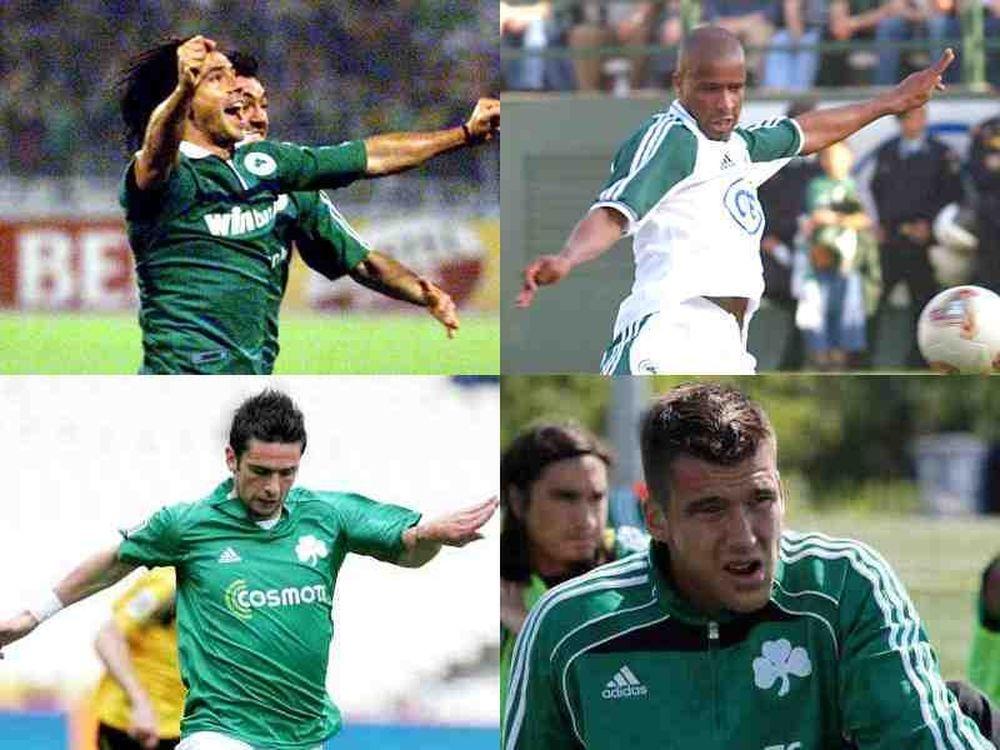 Οι «πράσινοι» Πορτογάλοι