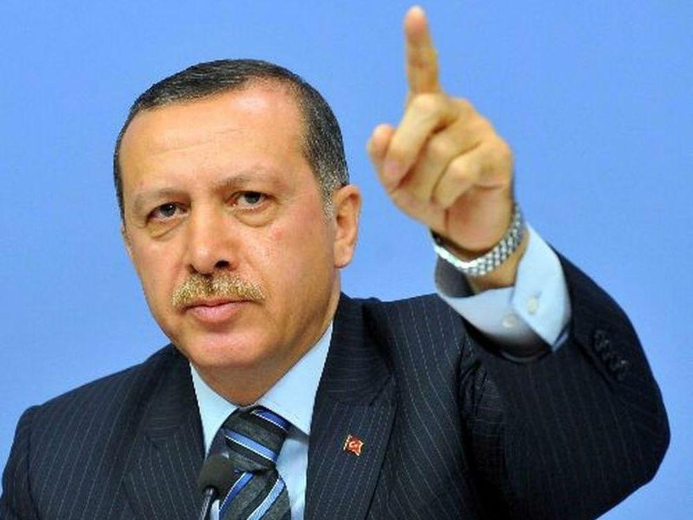 Αυτοδυναμία για Ερντογάν