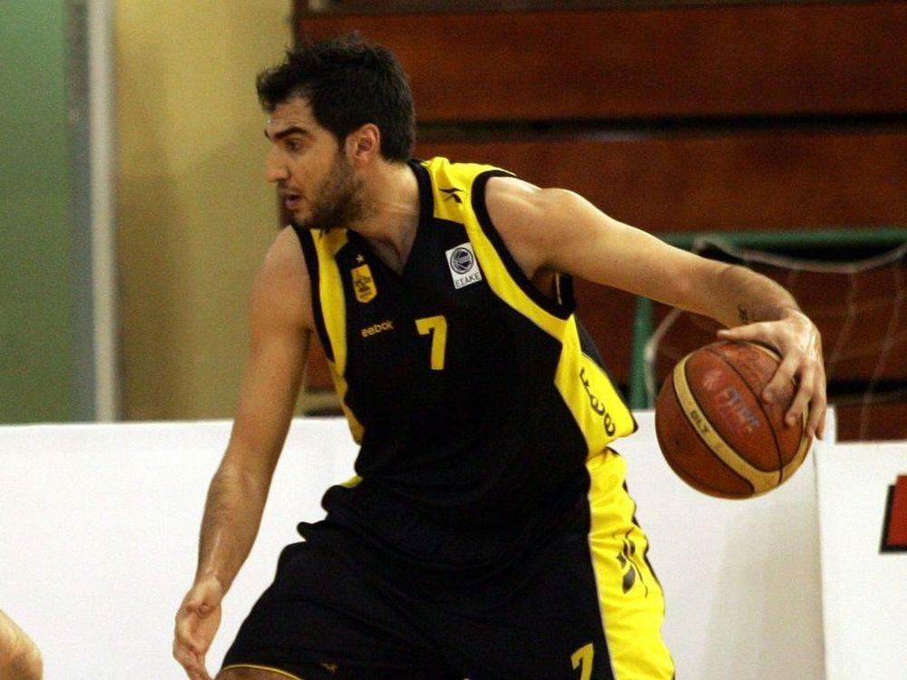 Στη FIBA (ξανά) ο Ταπούτος!