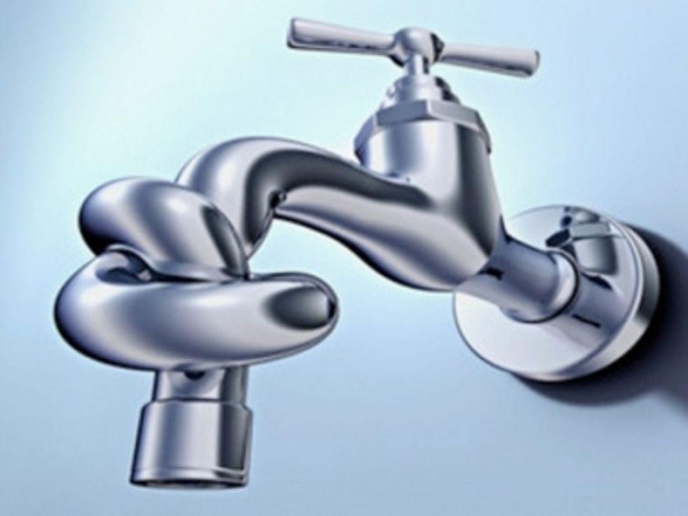 Πόσιμο νερό… γιοκ στα Τρίκαλα