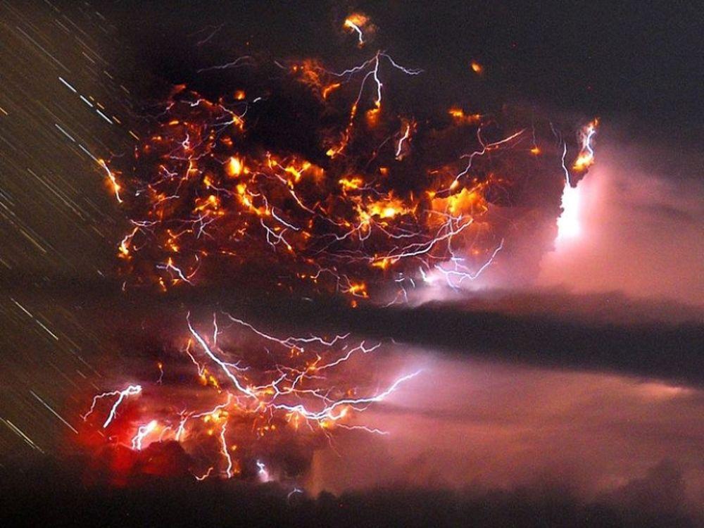 Ηφαίστειο απειλεί το Κόπα Αμέρικα