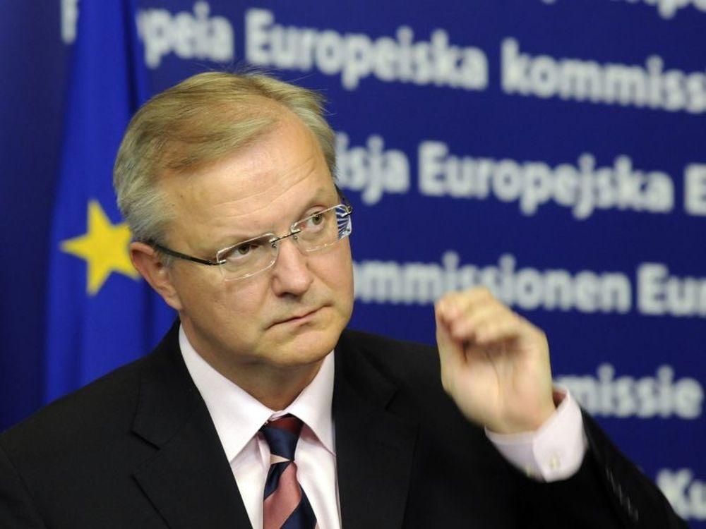 «Η ΕΕ υπέρ της γερμανικής λύσης»
