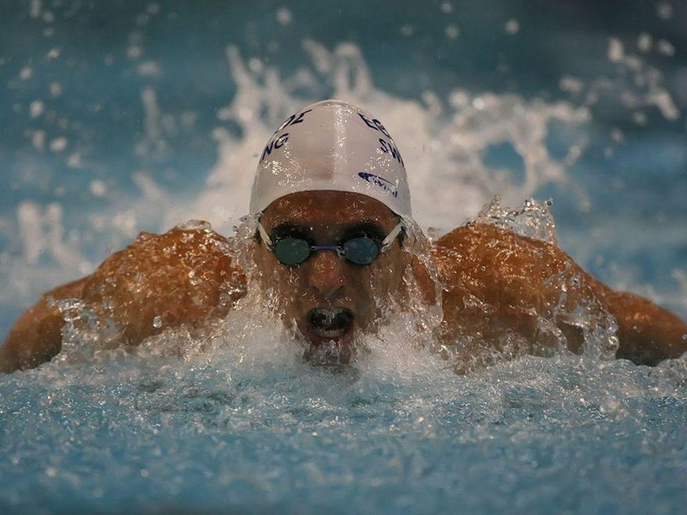 Στη Ρώμη 15 κολυμβητές