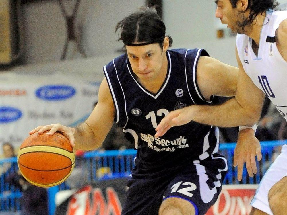 Προσφυγή  Πέτροβιτς στη FIBA