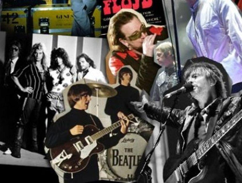 Οι Beatles και οι Quarrymen!