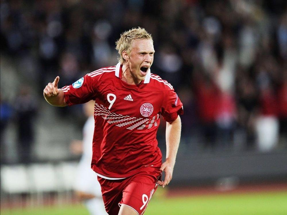 Βήμα πρόκρισης για Δανία
