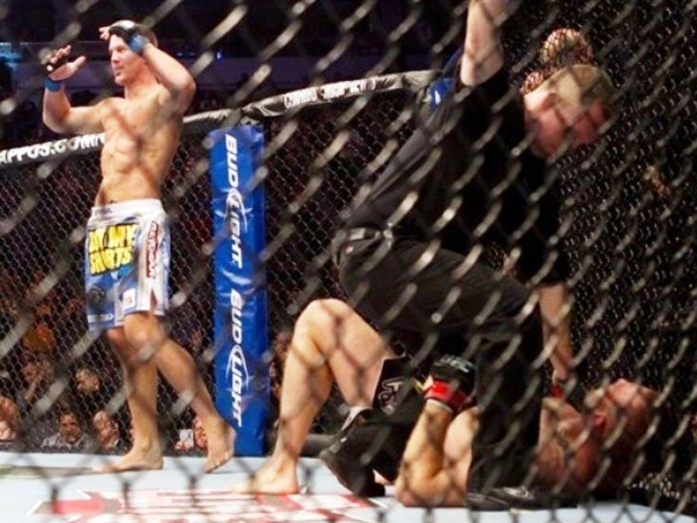 Σημαντική αλλαγή στο UFC