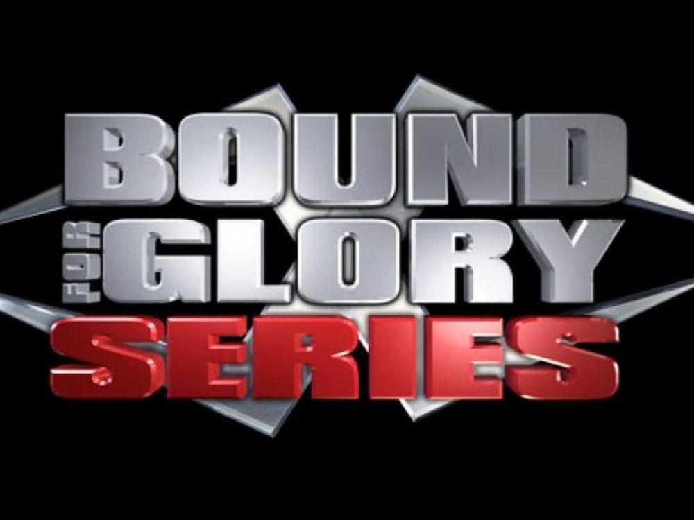 Πρωτάθλημα Bound for Glory