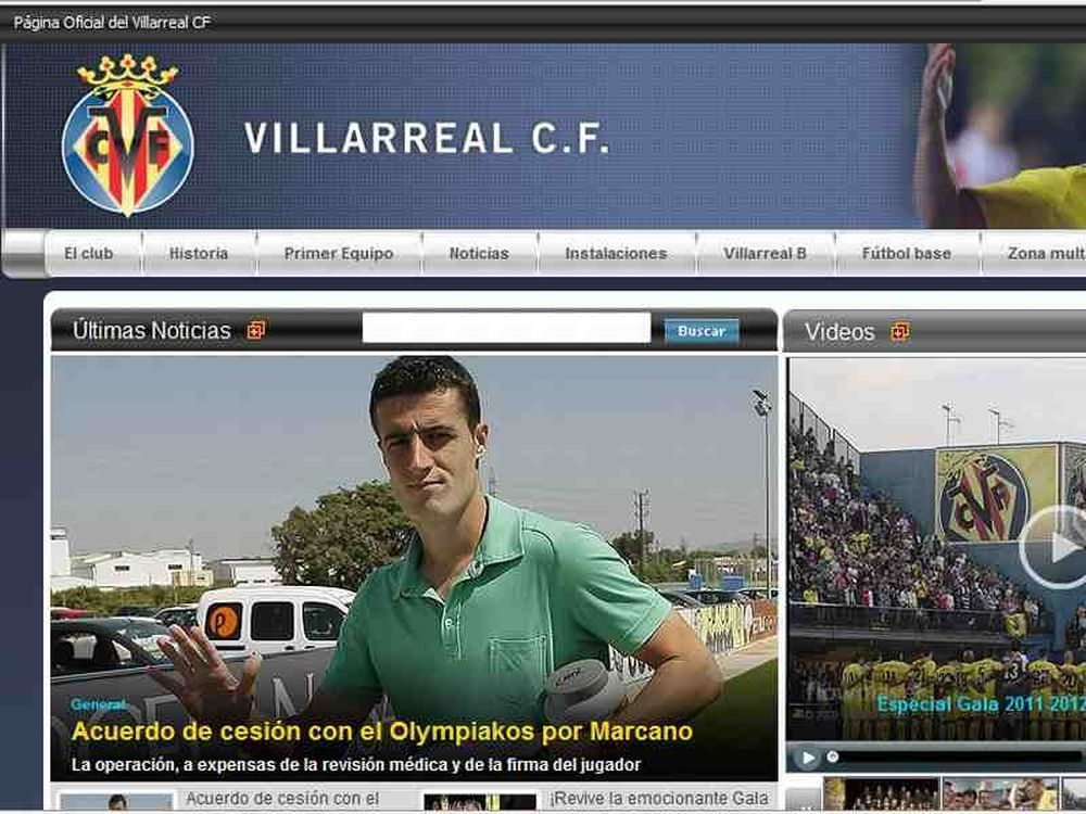 Ανακοίνωσε Μαρκάνο… η Βιγιαρεάλ