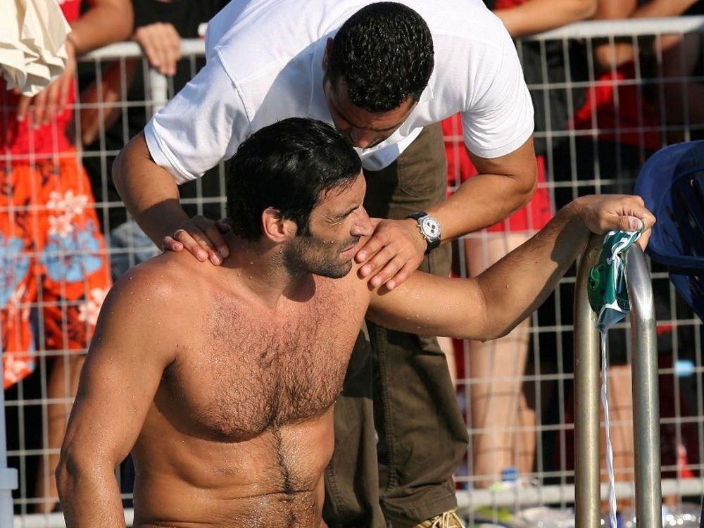 Γιώργος Αφρουδάκης o MVP