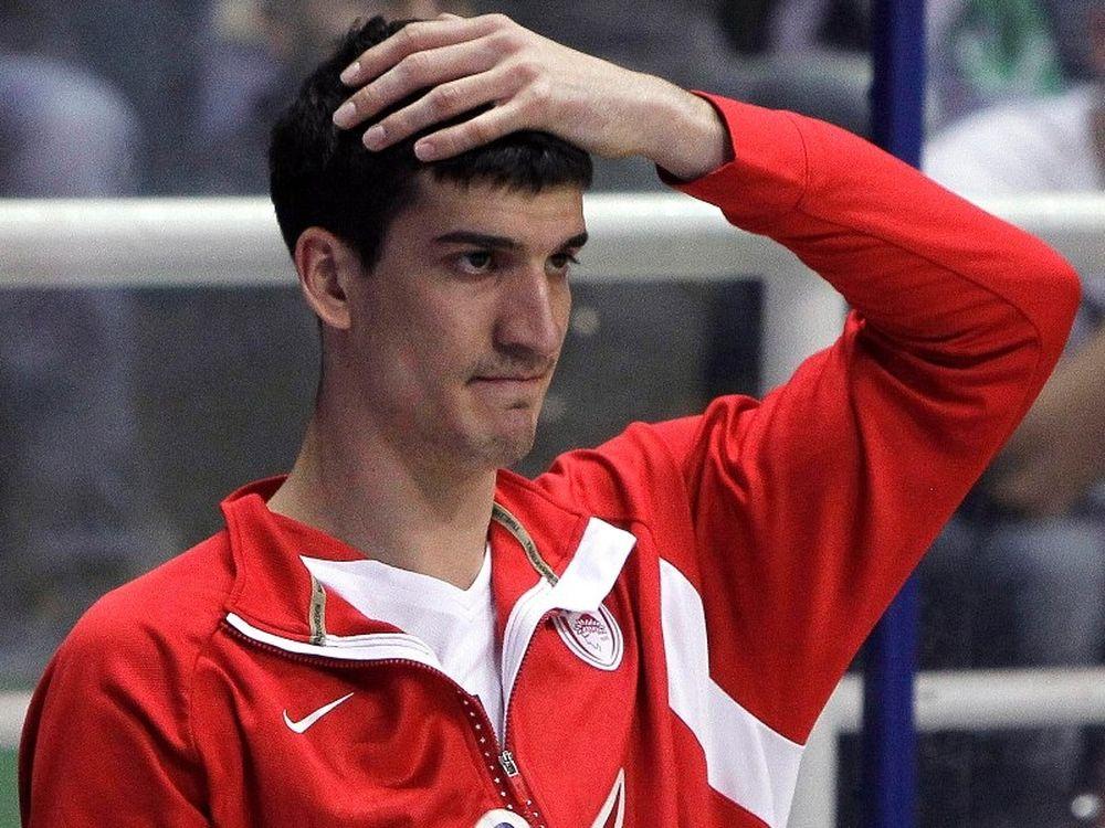 Ίβκοβιτς: «Απέτυχε ο Κέσελ»