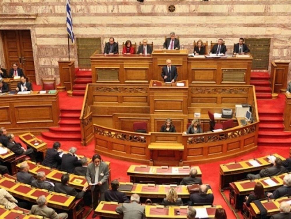 Χωρίς ΚΚΕ και ΣΥΡΙΖΑ
