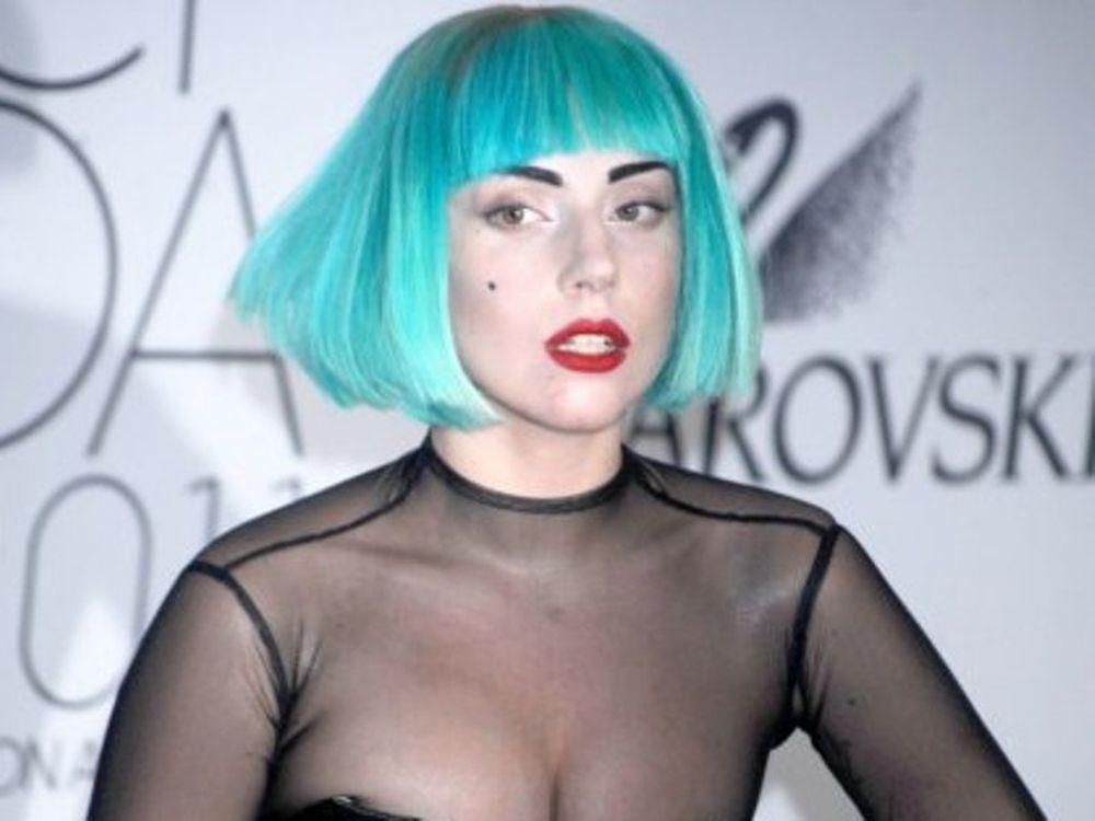Η ανθρωπιστική πλευρά της Gaga