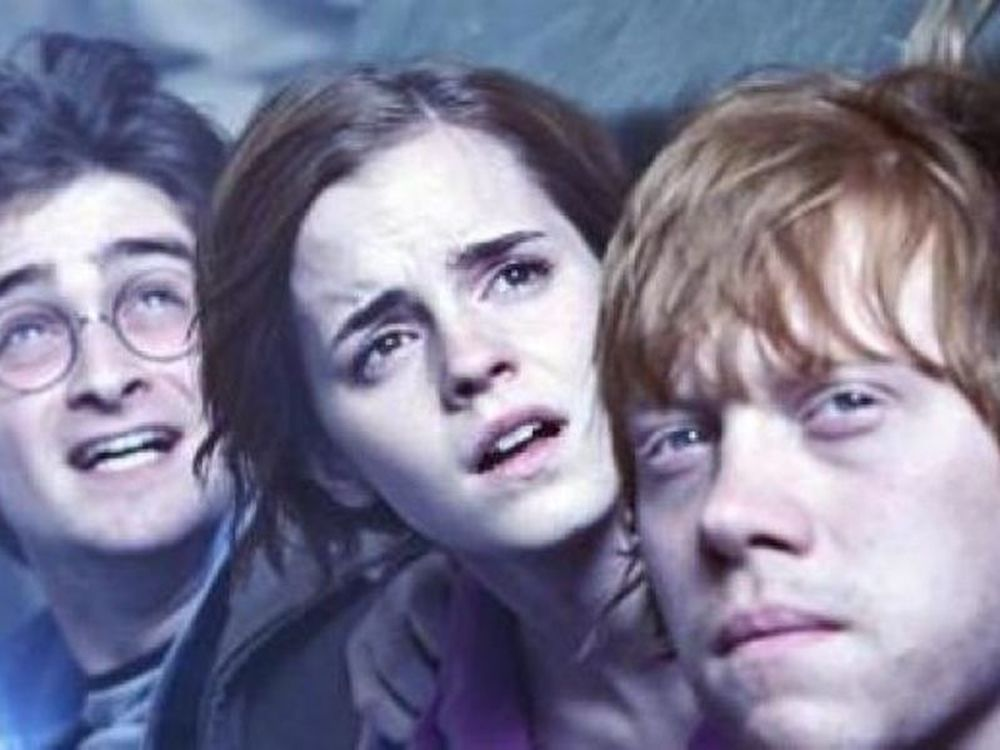 Το trailer του Harry Potter