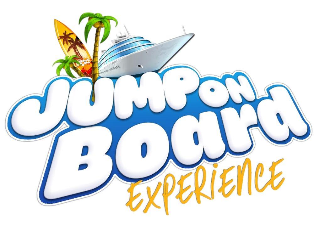 H εμπειρία του «Jump On Board»