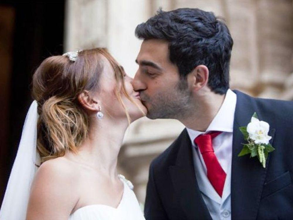 Ο γάμος του Αλμπιόλ!