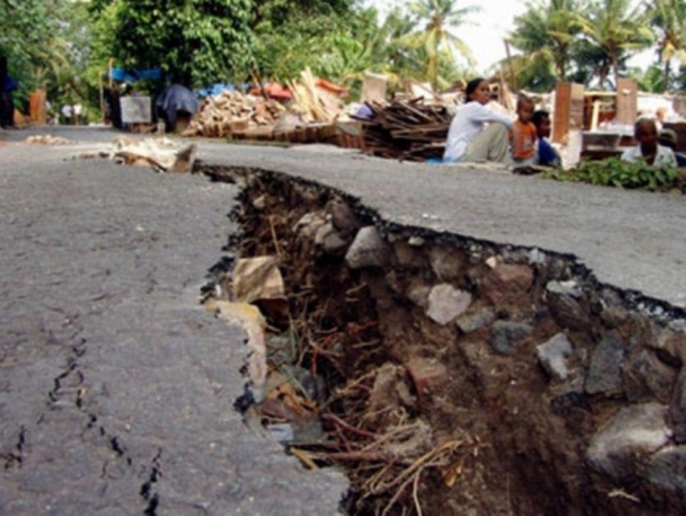 Σεισμός 5,9 Ρίχτερ στην Ιαπωνία
