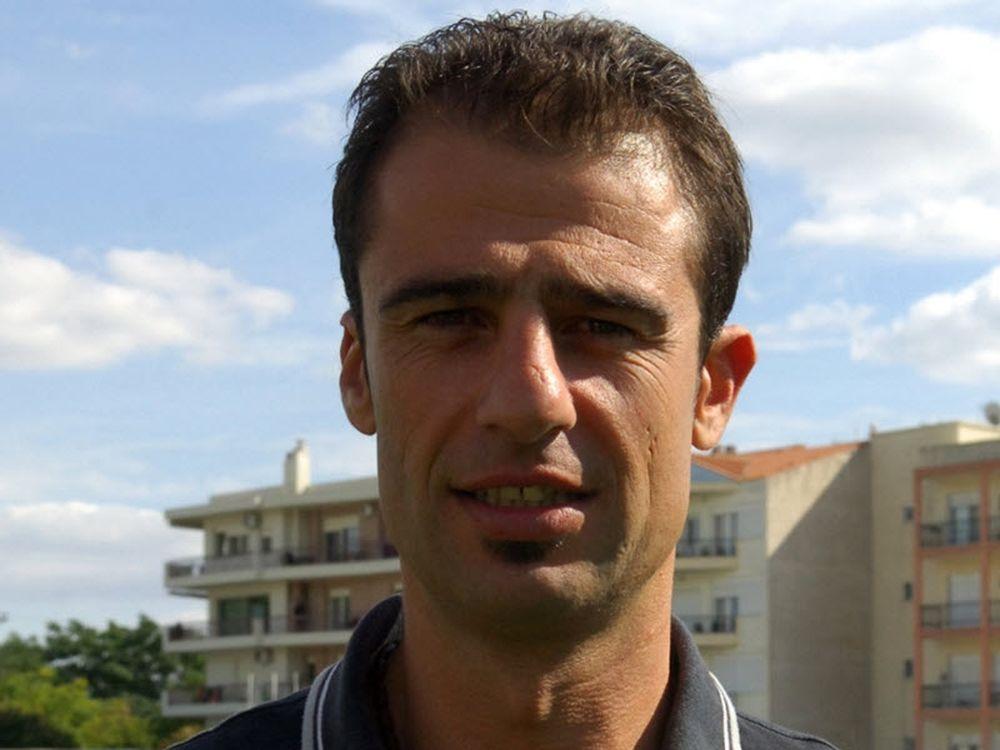 Ο Μπαχαρίδης στη Ν. Χιλή