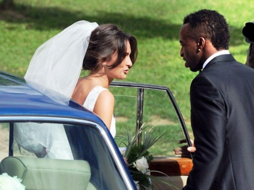 Ο γάμος του Γκοβού