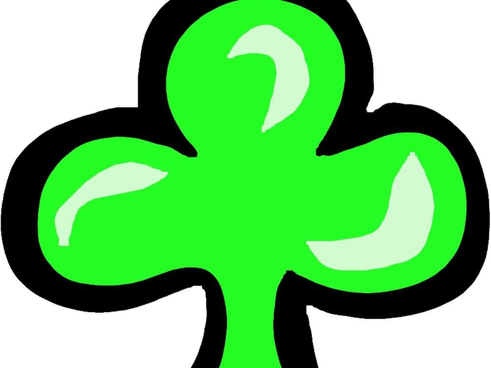 Οι Ιρλανδοί της Σαγκάης