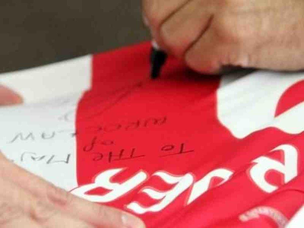 Εκπαίδευση προπονητών από Ajax