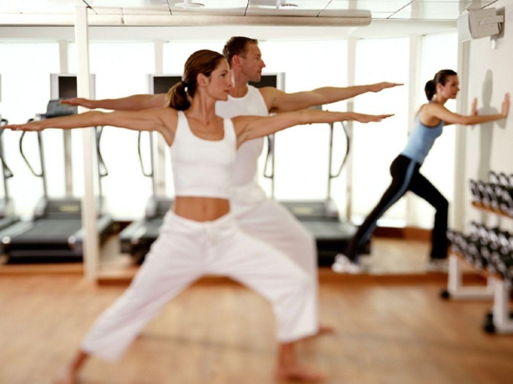 Άσκηση και αδυνάτισμα