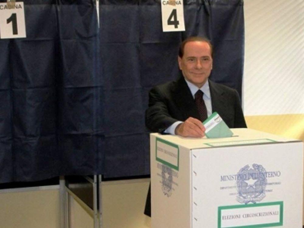 Αμφίβολη η υποψηφιότητα Σίλβιο