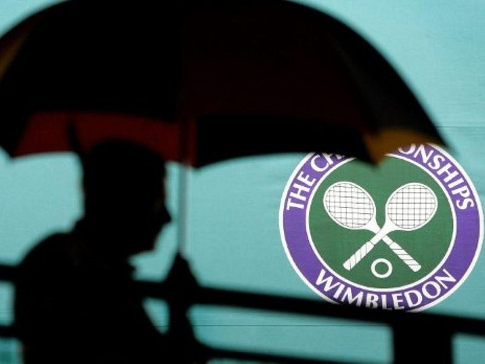 Grand Slam σε ώρα Αγγλίας