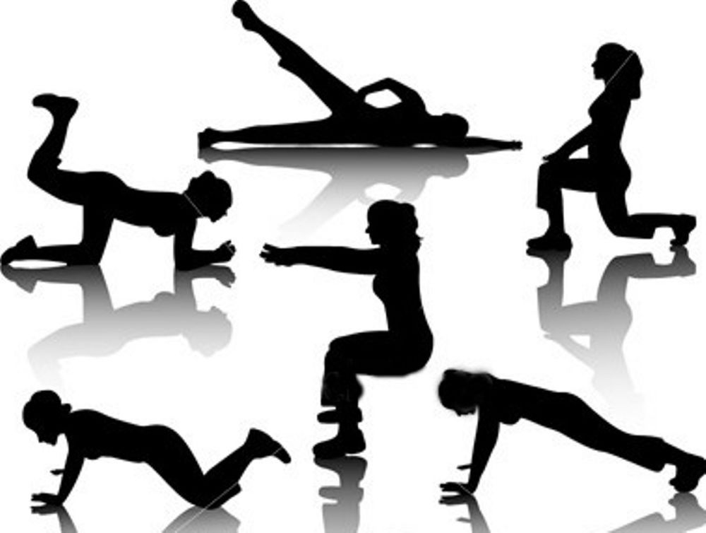 Η άσκηση χαρίζει χρόνια
