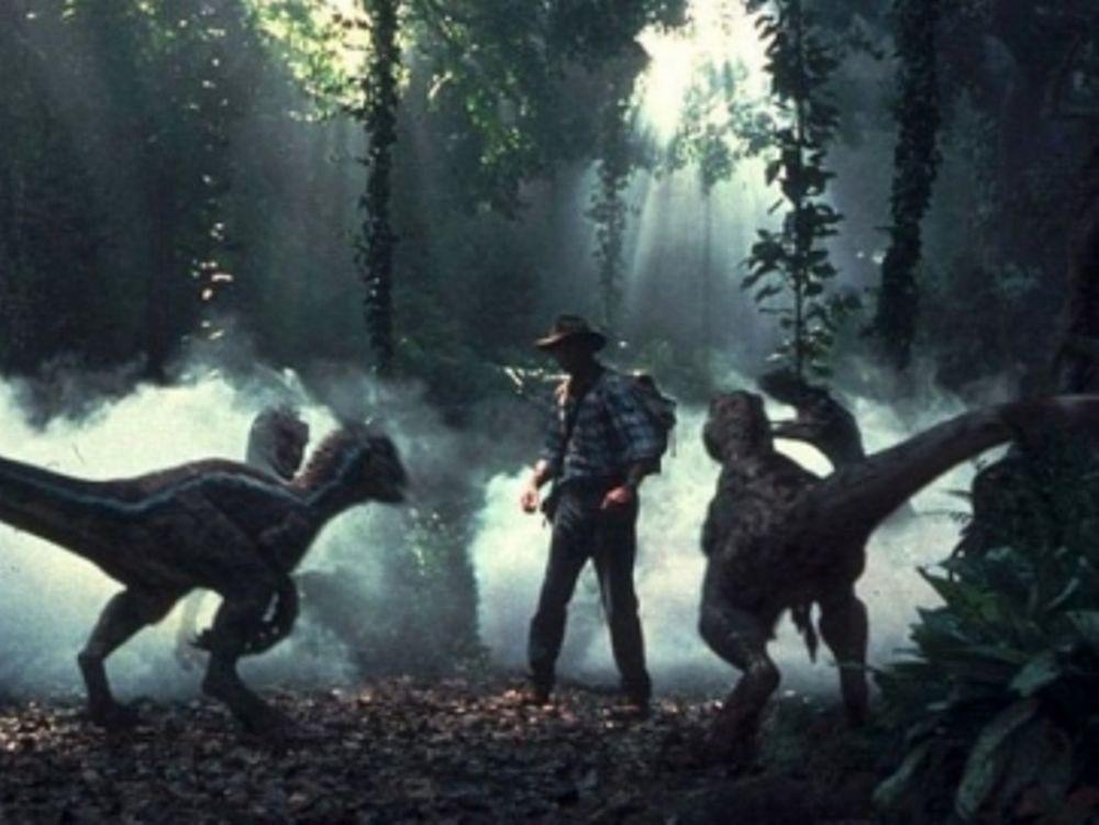 Ετοιμάζεται το Jurassic Park 4;
