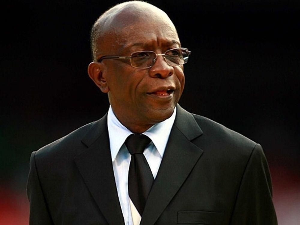 Χωρίς αντιπρόεδρο η FIFA