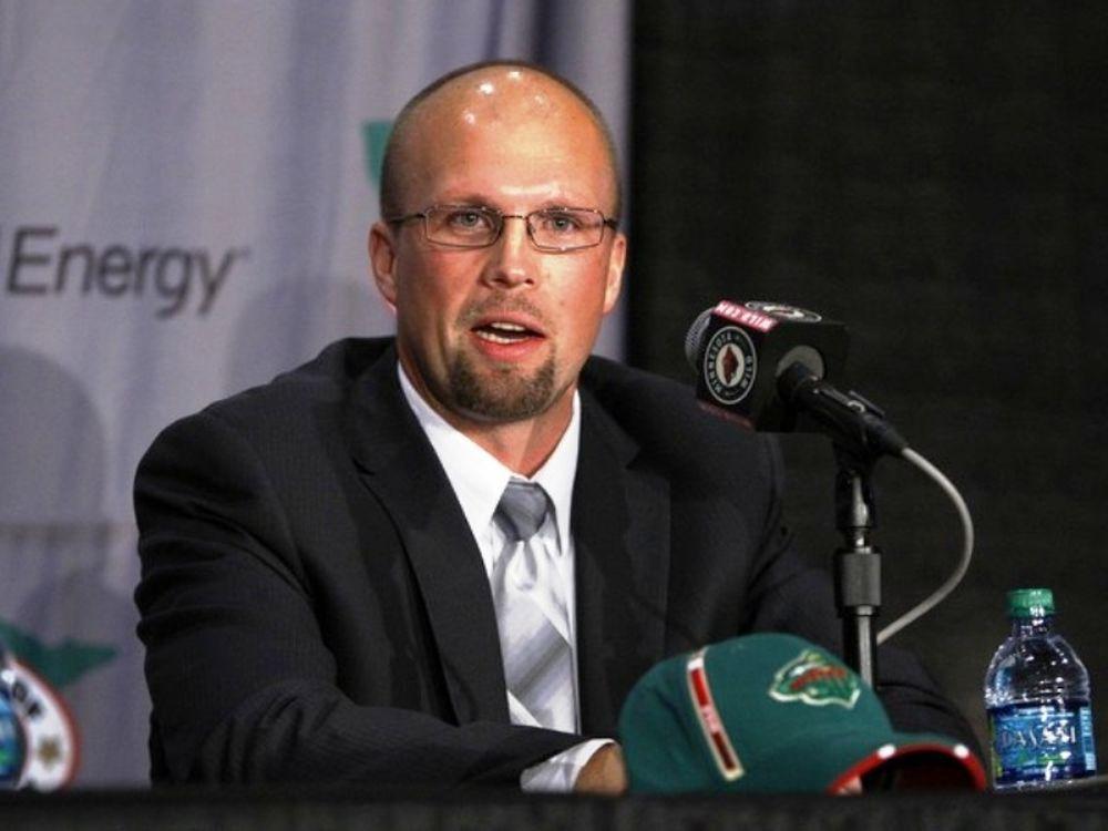 Ο νεότερος προπονητής του NHL