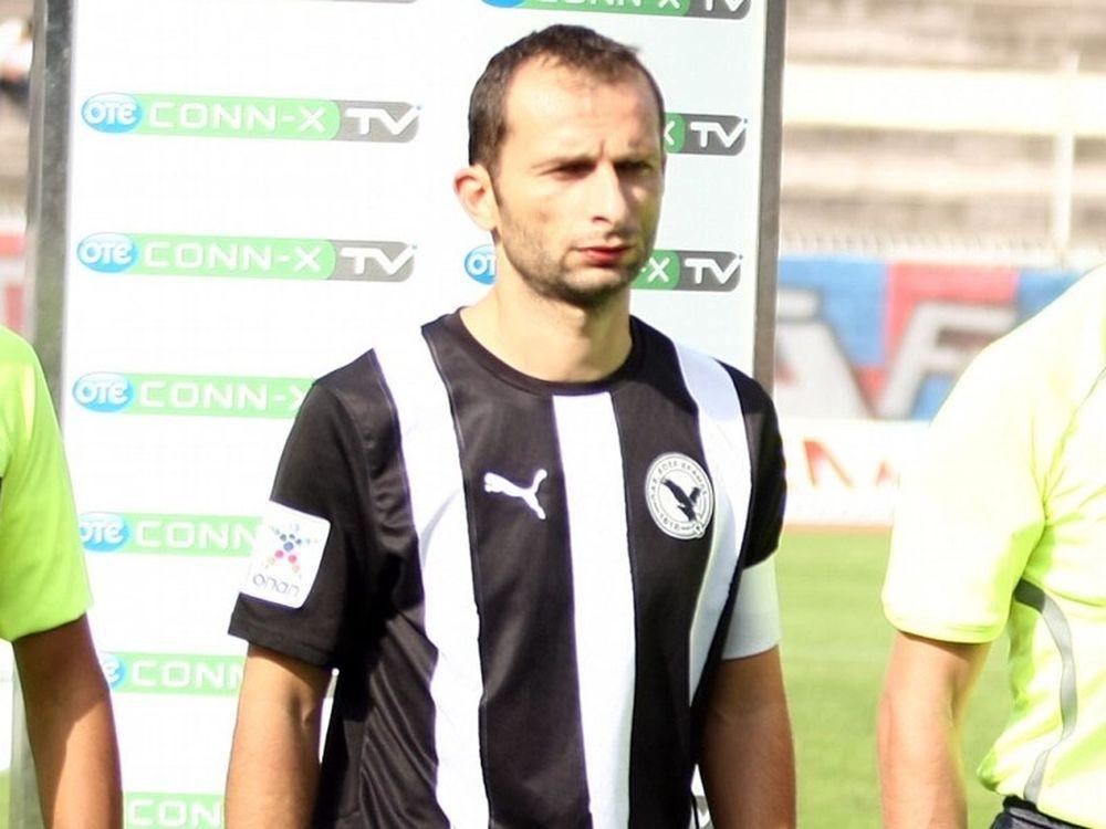 Τέλος Τσιμπλίδης, Τοπαλίδης