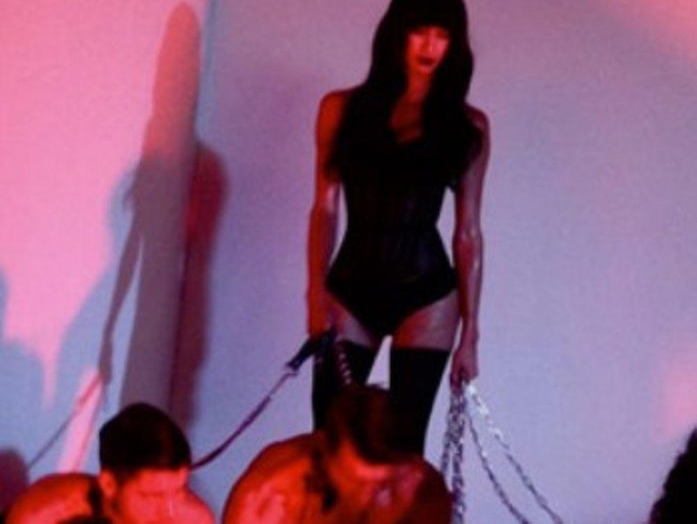 Το πορνό βίντεο του Formichetti