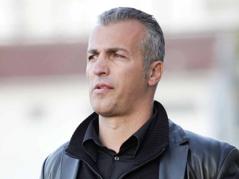 Τέλος ο Τασιόπουλος