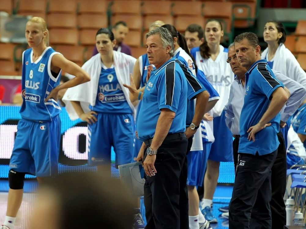 Διαμαρτυρία ΕΟΚ σε FIBA Europe
