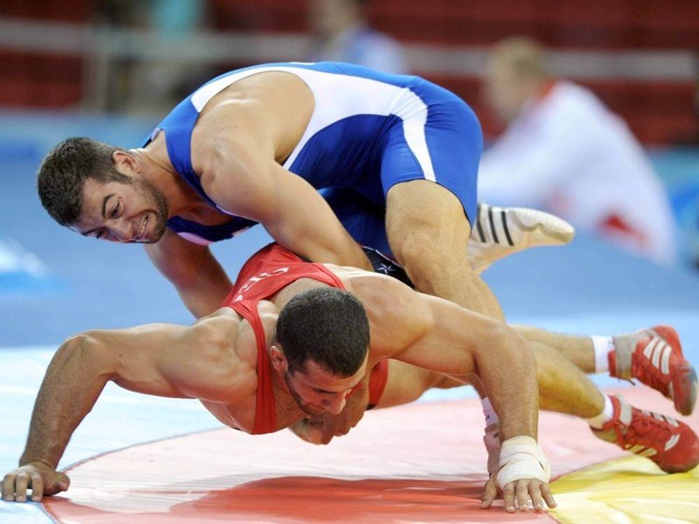 Ο Τουνουσίδης στην 3η θέση