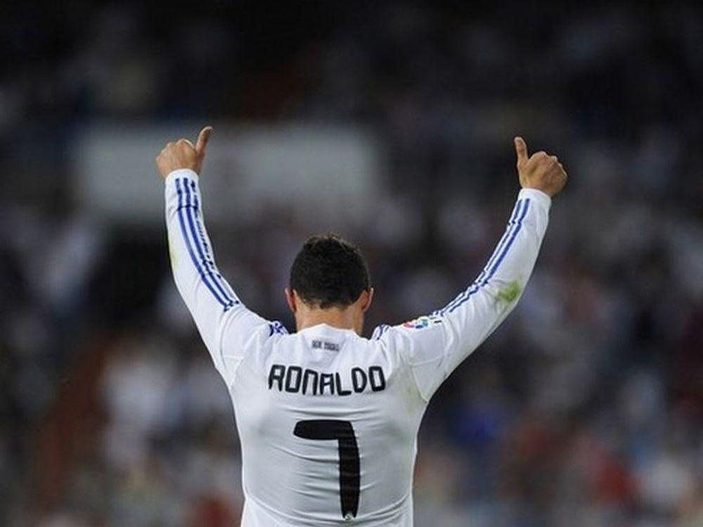 Μήνυμα Ρονάλντο στην Μπάρτσα!