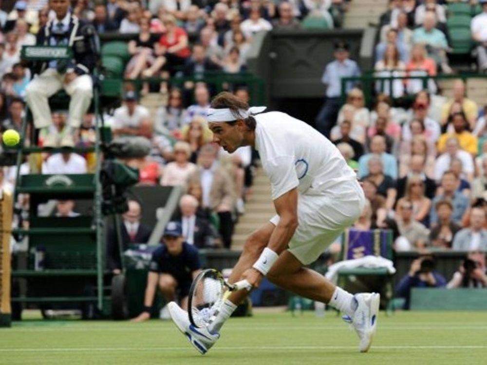 Το αυριανό πρόγραμμα του Wimbledon